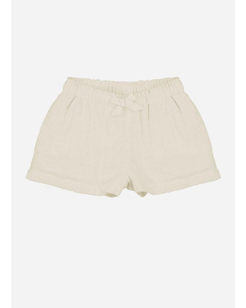 MarMar Copenhagen pala shorts - off white