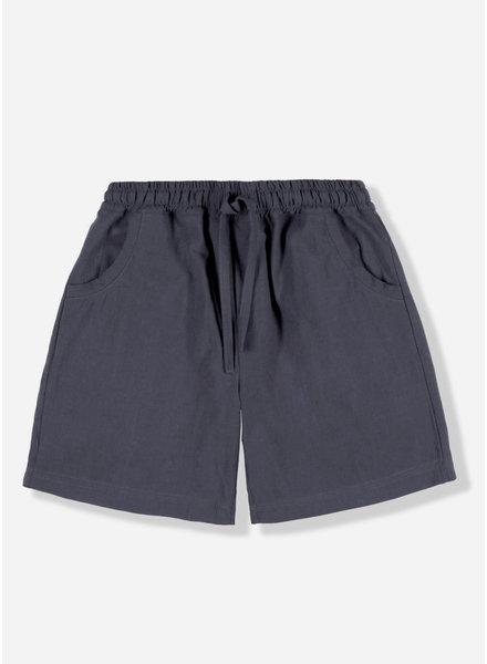 Kids on the moon blue mist shorts