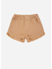 The New Society vega short camel