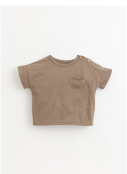 Play Up jersey tshirt - pinha - 1AI11052 - P8064