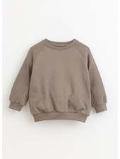 Play Up fleece sweater - heidi - 3AI10903 - P9049