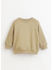 Play Up fleece sweater - joao - 3AI10903 - P7154