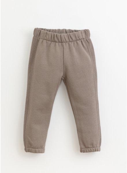 Play Up fleece trousers - heidi - 3AI10905 - P9049