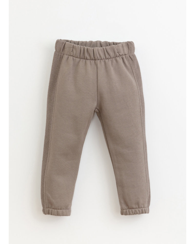 Play Up fleece trousers - heidi - 3AI10905 - P9049