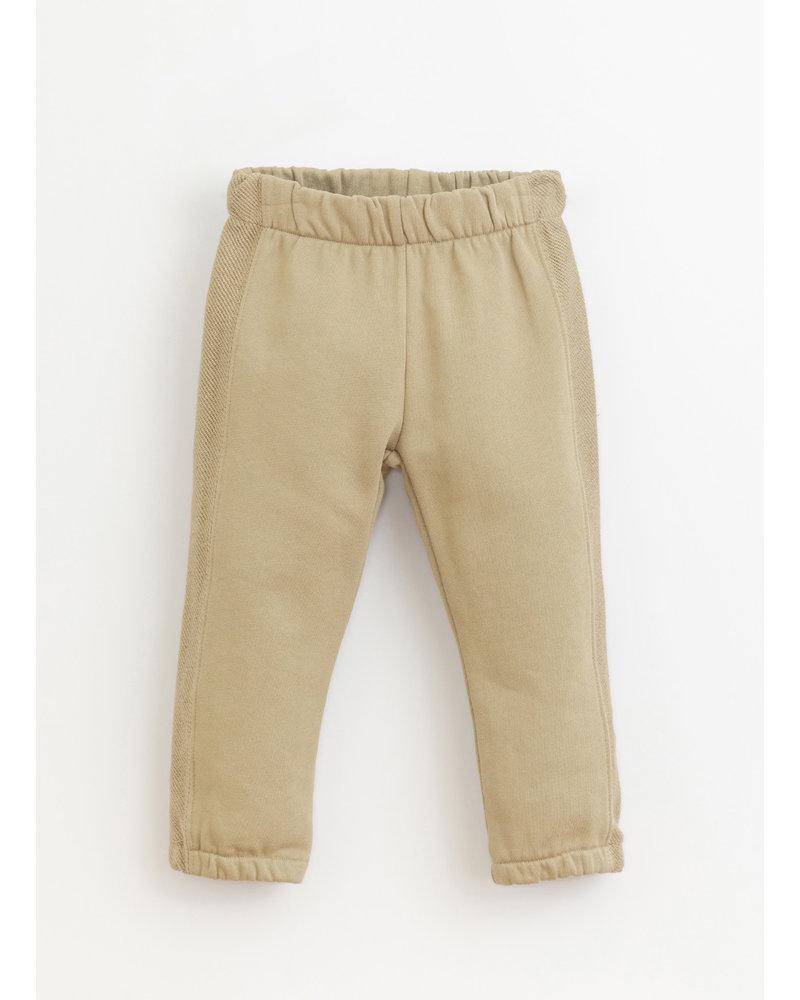 Play Up fleece trousers - joao - 3AI10905 - P7154