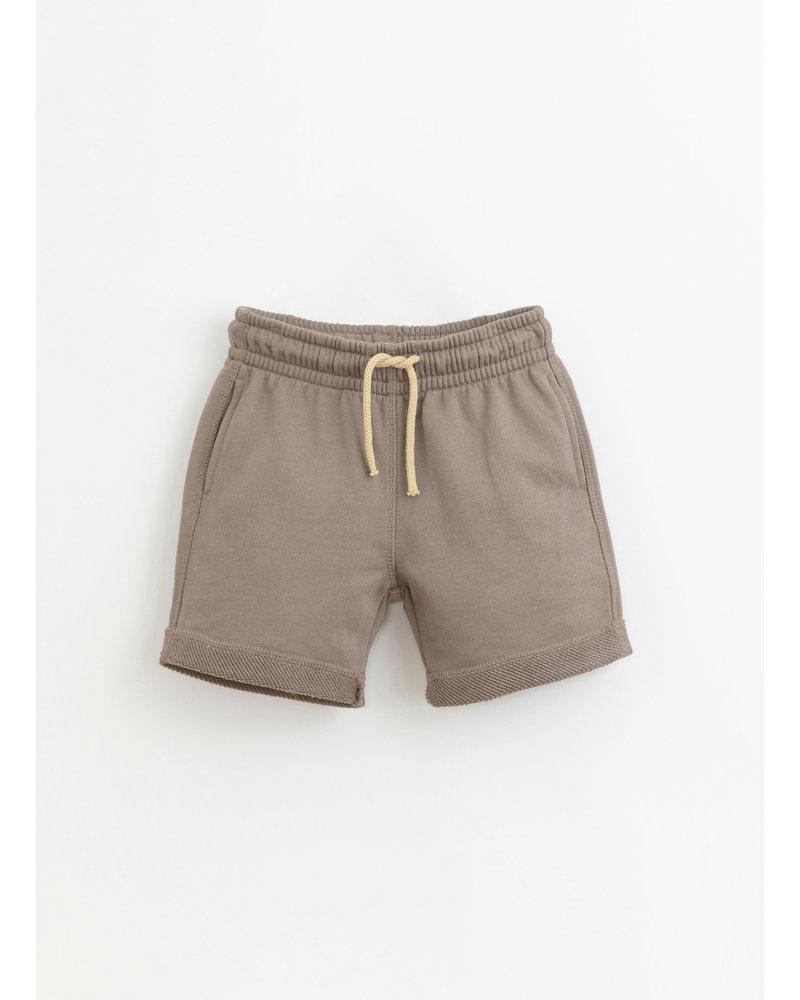 Play Up fleece shorts - heidi - 3AI10906 - P9049