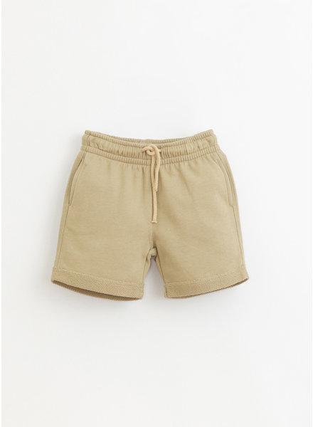 Play Up fleece shorts - joao - 3AI10906 - P7154
