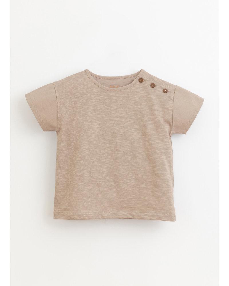 Play Up mixed tshirt - bicho - 3AI11054 - P8063