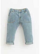 Play Up jeans - denim - 3AI11604 - D001