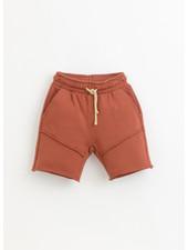 Play Up fleece shorts - farm - 3AI11700 - P4117