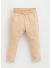 Play Up fleece pants- egg - 4AI10905 - P4114