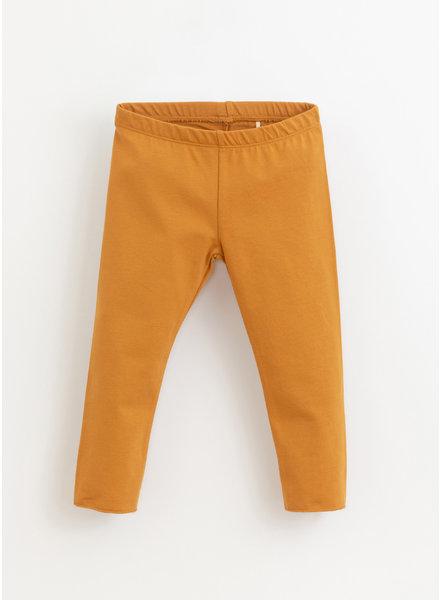 Play Up lycra jersey leggings - hazel - 4AI10906 - P1079