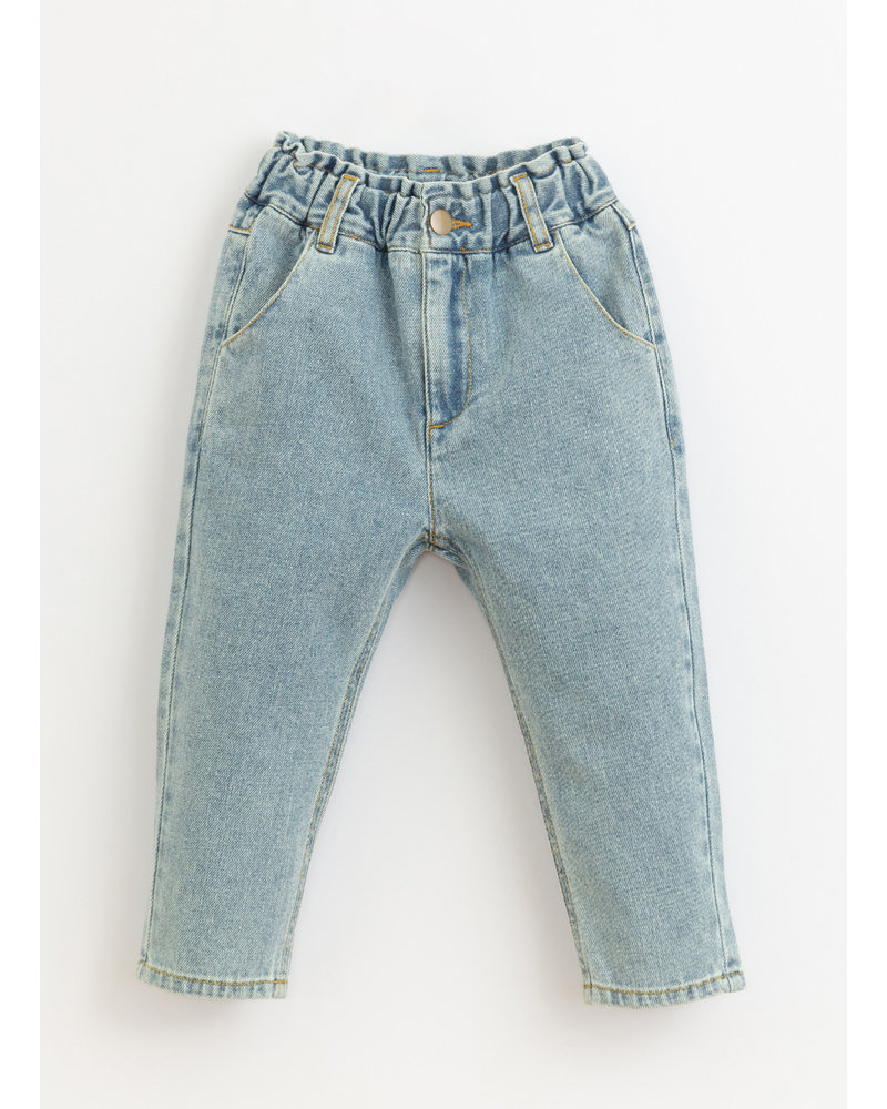 Play Up jeans - denim - 4AI11603 - D001
