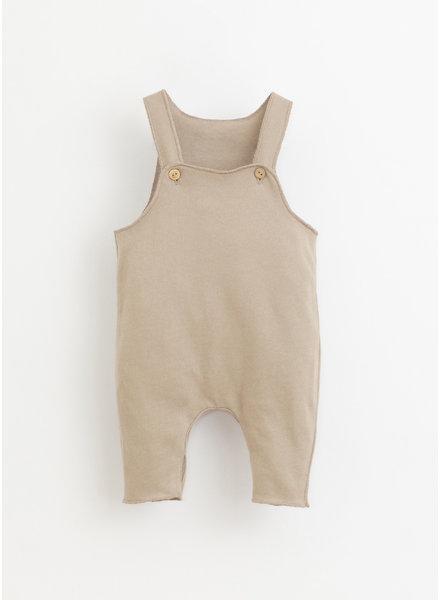 Play Up jersey jumpsuit - bicho - 0AI11500 - P8063
