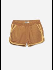 Wander & Wonder gym shorts - brown