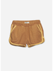 Wander & Wonder gym shorts - brown