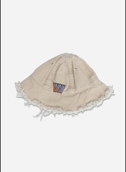 Wander & Wonder bucket hat - khaki