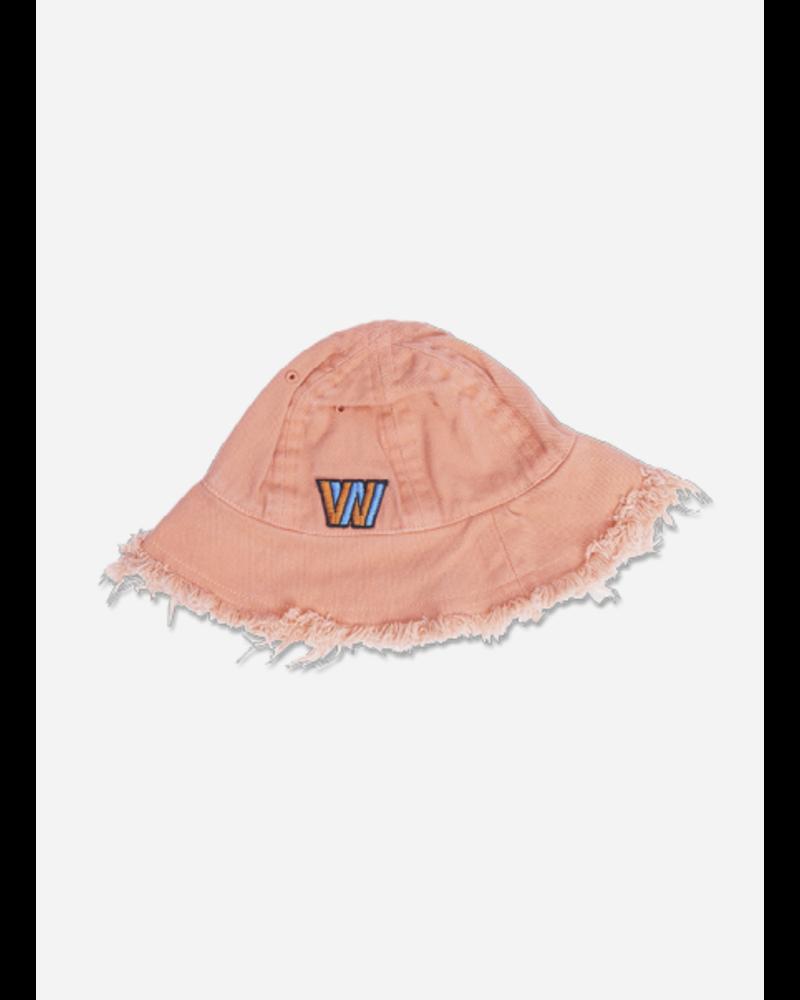 Wander & Wonder bucket hat - kumquat