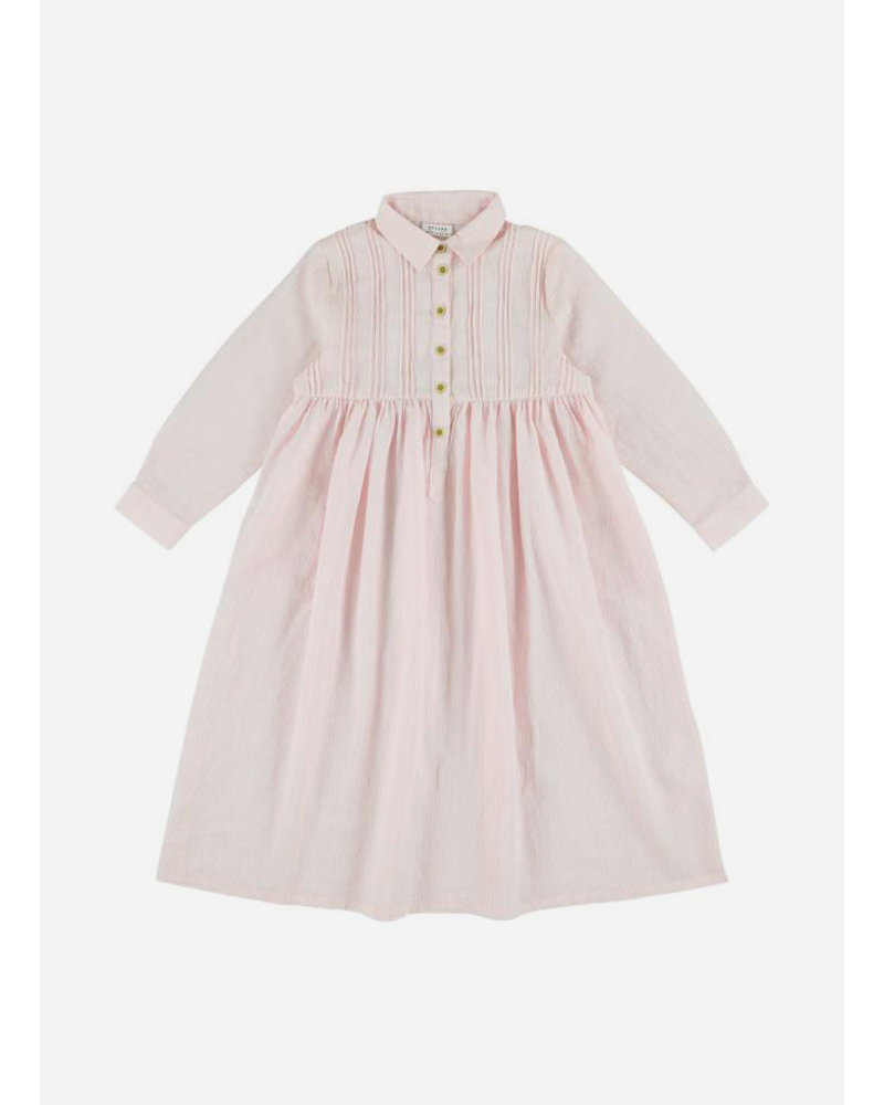 Morley faiza boston rose dress
