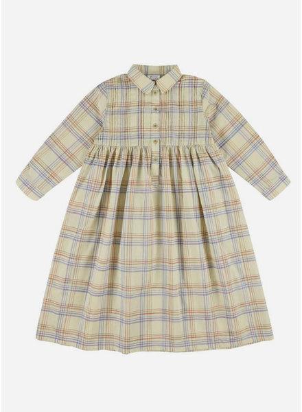Morley faiza concord mokka dress