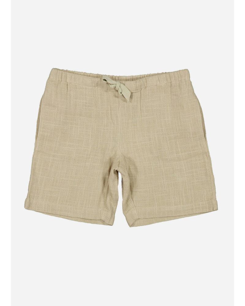 MarMar Copenhagen pal shorts - grain