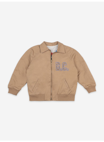 Bobo Choses for president reversible bomber