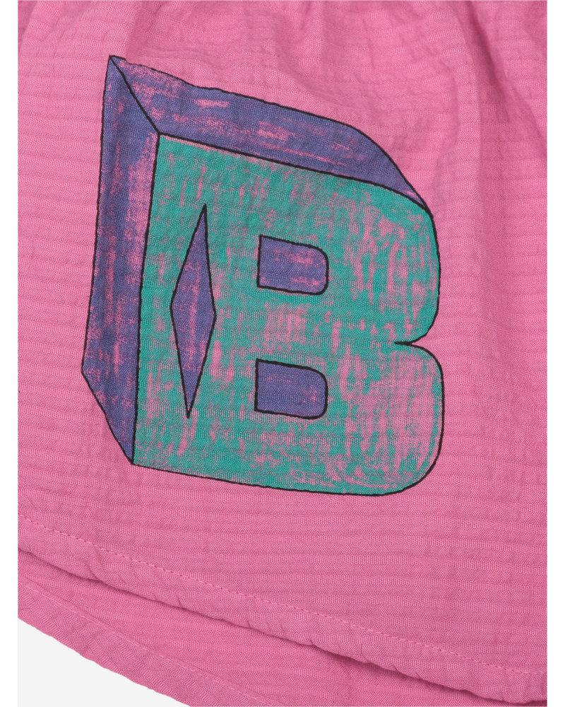 Bobo Choses b c squared woven shorts