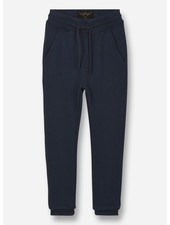 Finger in the nose sprint jogging straight pant - super navy