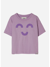 Finger in the nose queen macaroni short sleeves tshirt - parma