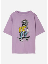 Finger in the nose king dance short sleeves tshirt - parma