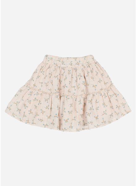 Buho tresor skirt - rose