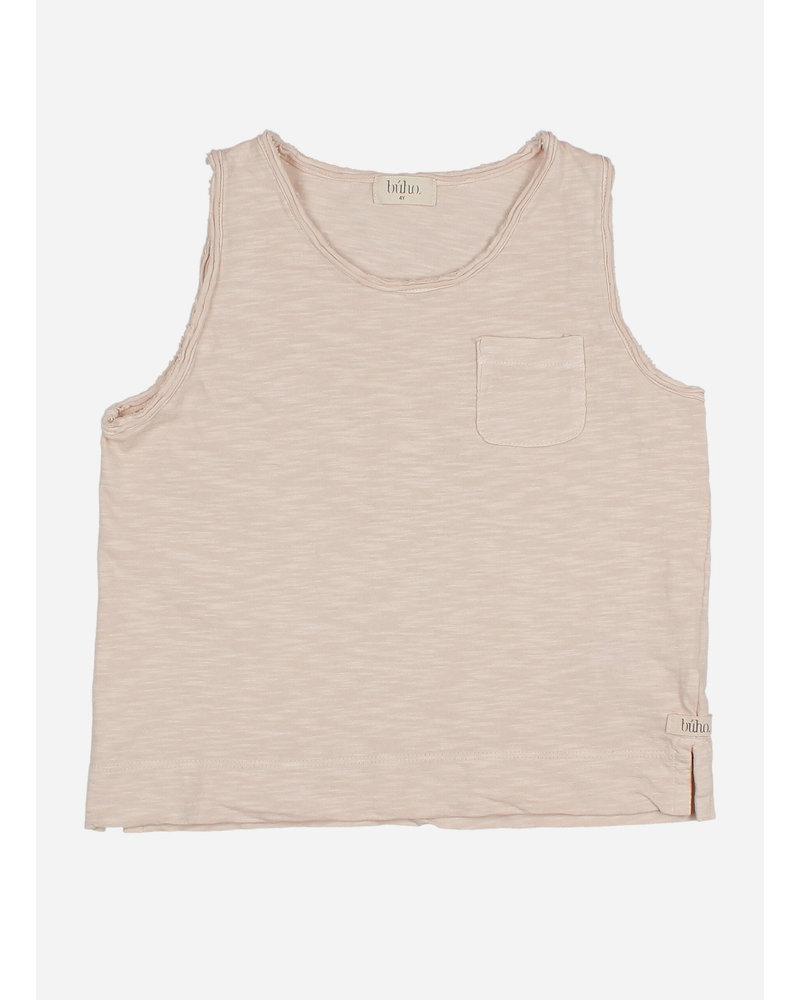Buho otto tshirt - rose
