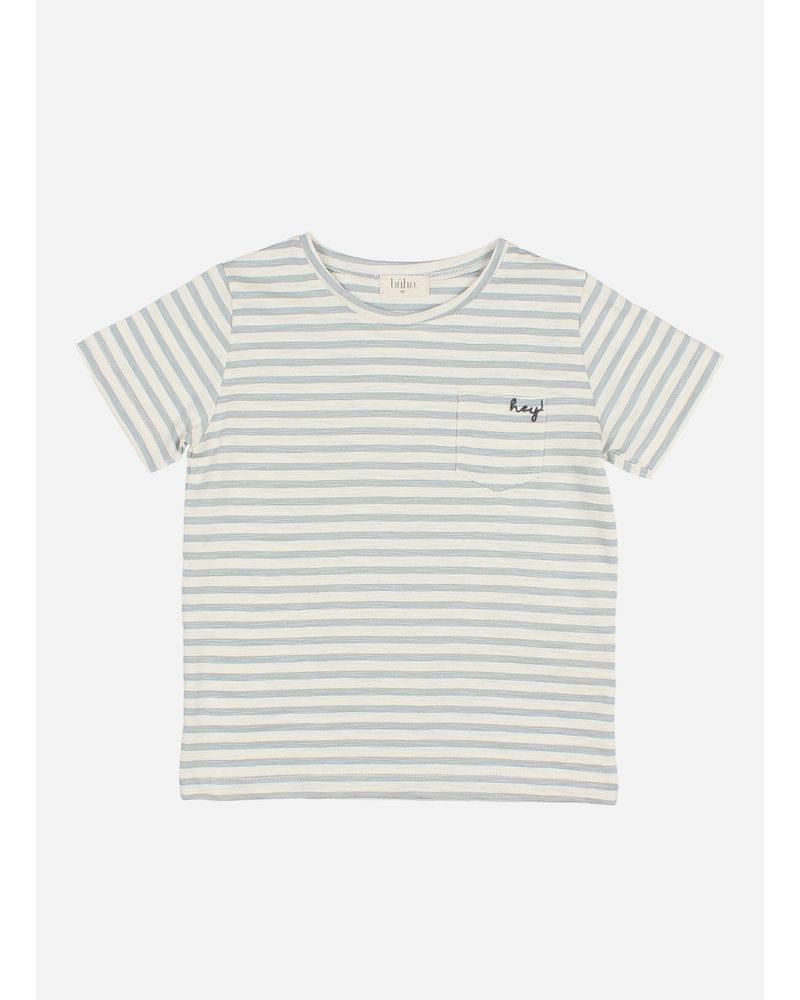 Buho marco tshirt - cloud