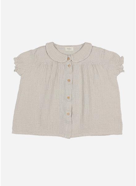 Buho lili blouse - rose