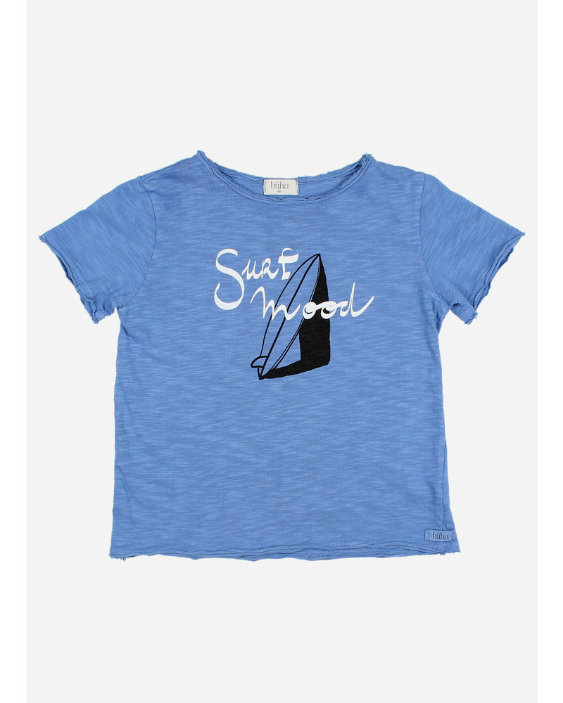 Buho cesar surf tshirt - marina
