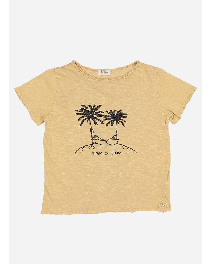 Buho cesar life tshirt - sun