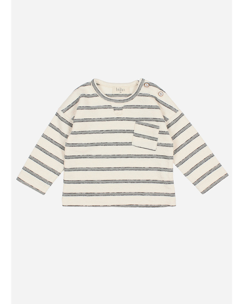 Buho popeye sweater - cloud
