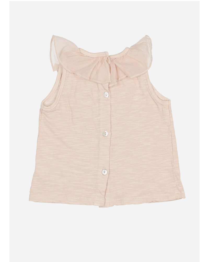 Buho lulu tshirt - rose