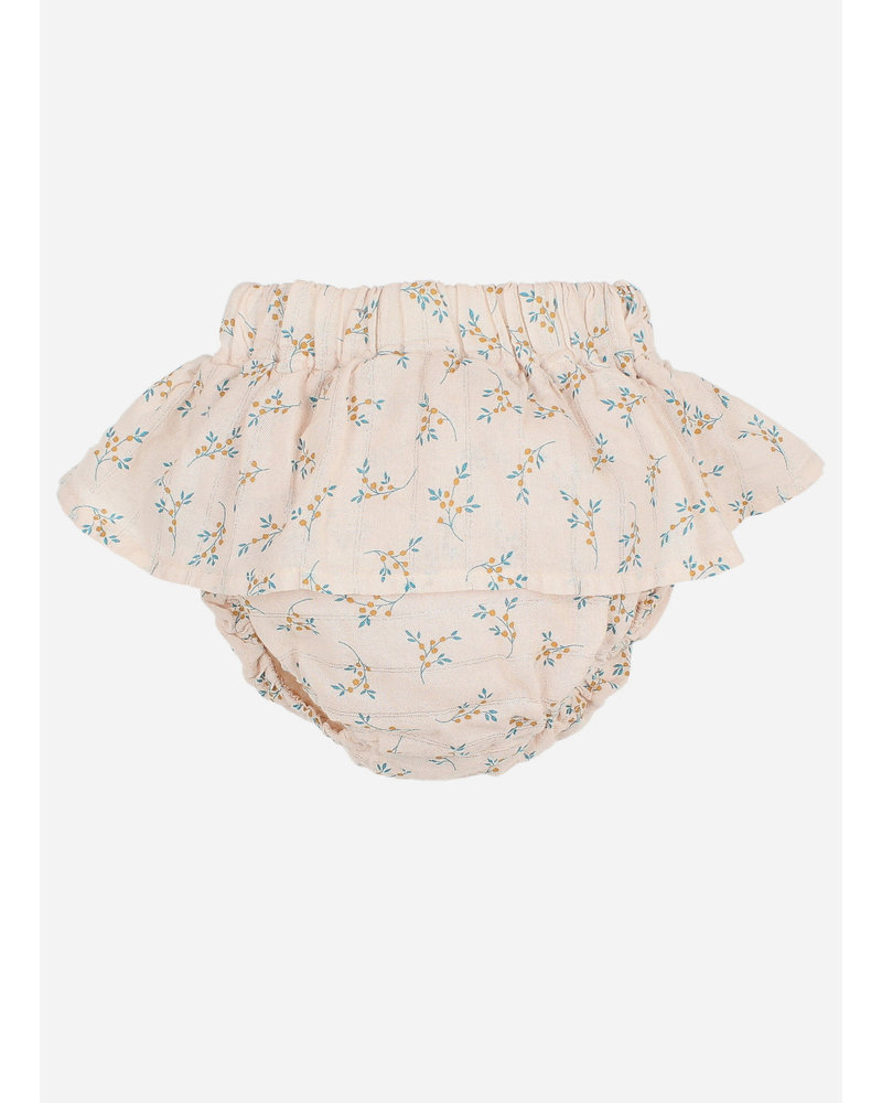 Buho goldie skirt culotte - rose