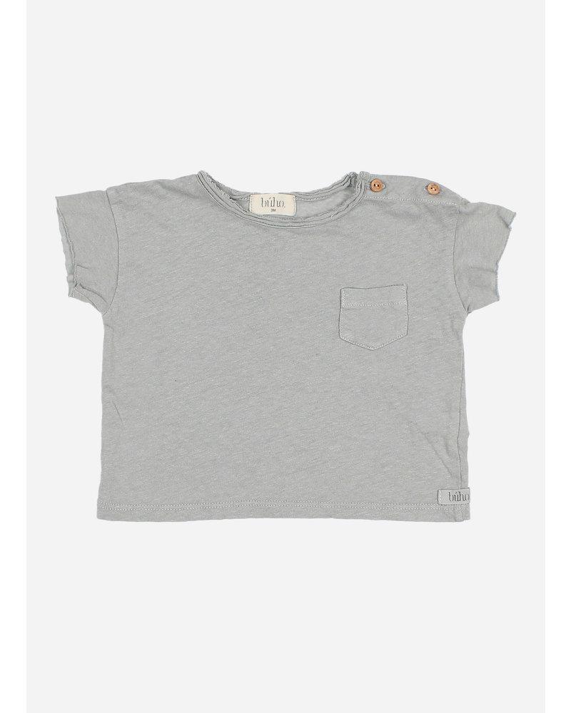 Buho cedric tshirt -  cloud