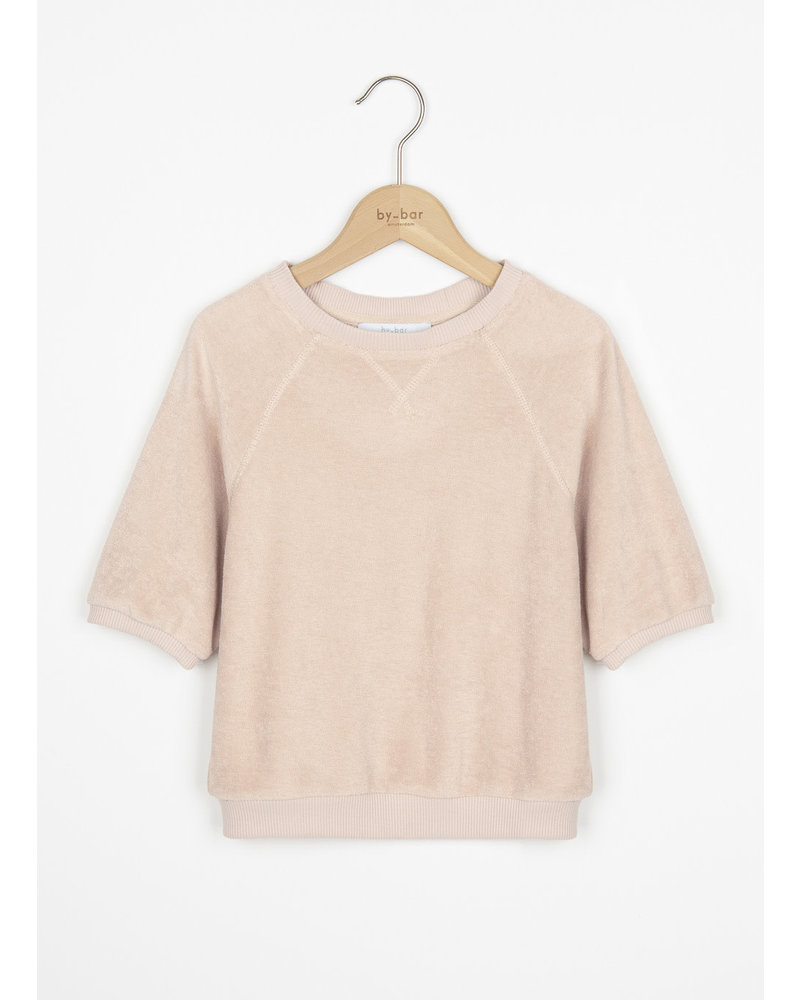 By Bar ada sweater - nude