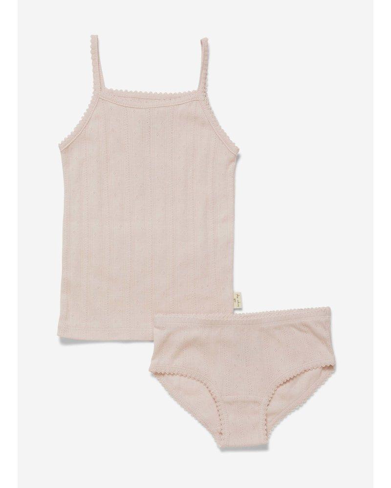Konges Slojd mini tank + underpants lavender