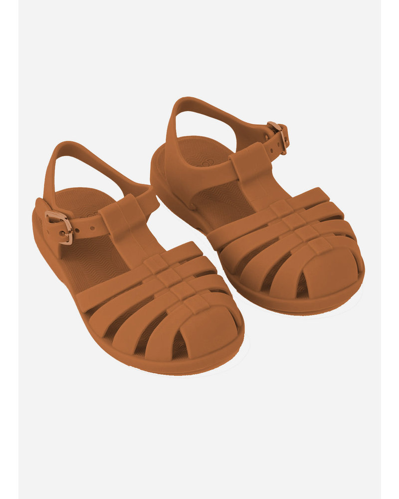 Liewood bre sandals tuscany rose