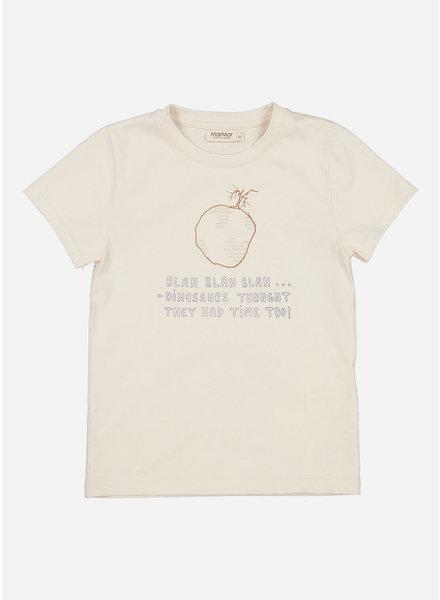 MarMar Copenhagen ted shirt - blahblahblah