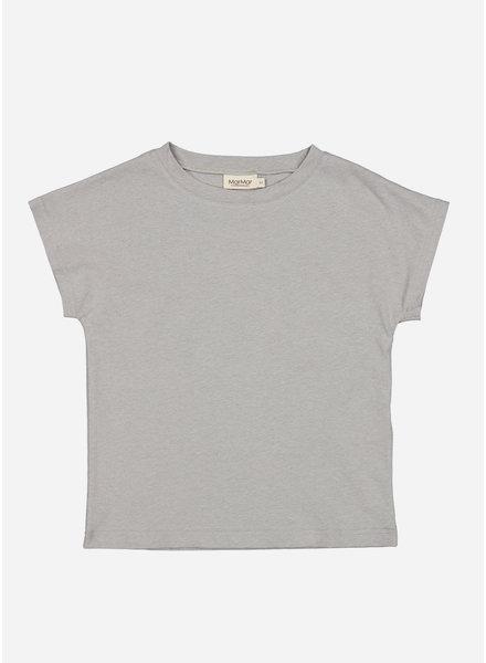 MarMar Copenhagen tove shirt - kid melange