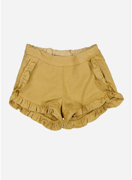 MarMar Copenhagen pytte shorts - hay