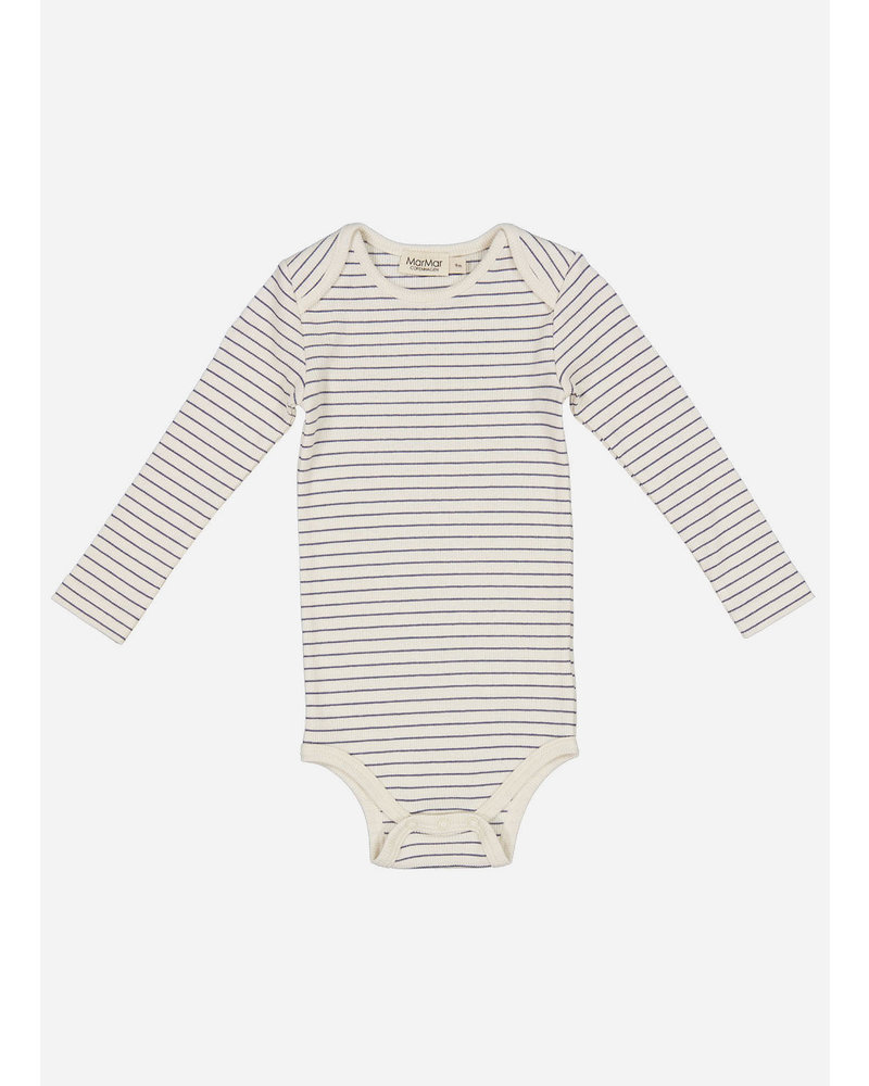 MarMar Copenhagen ben body - blue stripe