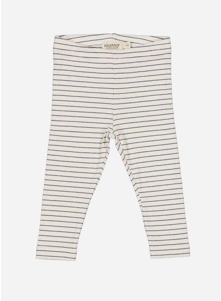 MarMar Copenhagen leg - blue stripe
