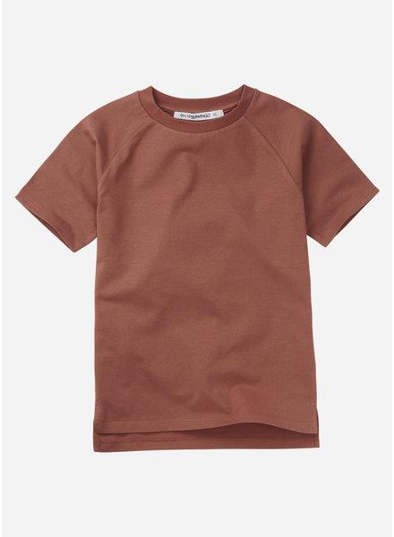 Mingo tshirt - sienna rose