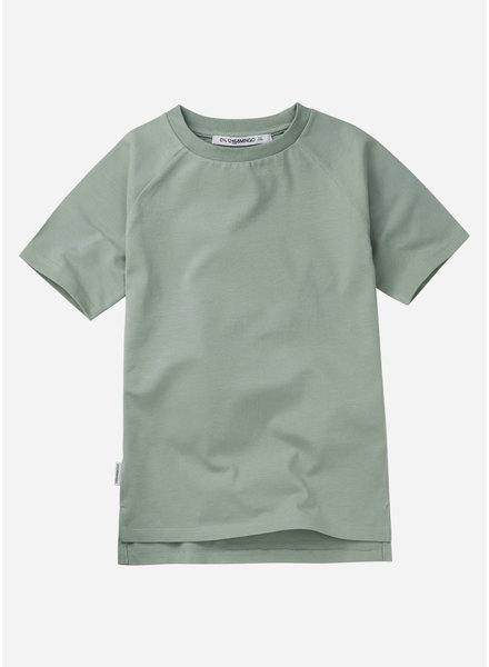 Mingo tshirt - sea foam